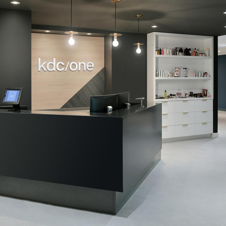 réception bureau kdc/one longueuil